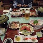 Foto de Seaside Hotel Yakushima