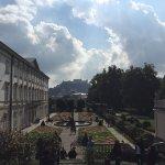 Sheraton Salzburg Foto
