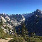 Foto di Glacier Point