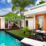 One Bedroom Pool
