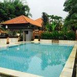 Kubu Ubud Hotel