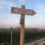 Locanda Arizona Foto