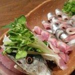 Foto de matoi sushi