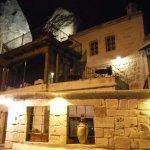Foto di Divan Cave House