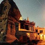 迪萬岩洞酒店
