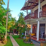 Palitha Guest House Photo