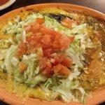 Bild från Efrain's Mexican Restaurant