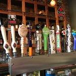 Beer Pull Tabs