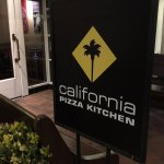 Foto van California Pizza Kitchen