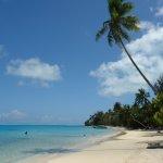 Photo de Matira Beach