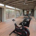 Fitness Centre, Gym