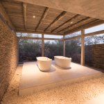 Spa, Hydro Bath Treatment Room