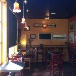 Moody's Organic Coffee Bar Foto