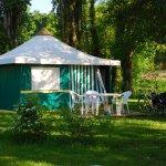 Bengali 4 et 5 places, 2 chambres, cuisine séjour, bloc sanitaire indépendant