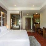 Cozy Deluxe room
