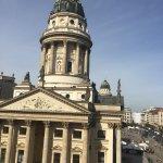 Foto di Hilton Berlin