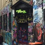 Photo of Hosier Lane