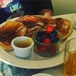 Foto de Cloneen Bed & Breakfast