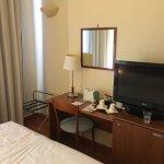BEST WESTERN Globus Hotel Foto