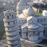 Torre di Pisa e Duomo