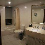 حمام الماستر روم