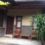 Photo de Hotel Puri Bambu