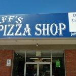 Foto de Jeff's Pizza