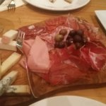 Photo of Eatmosfera Ristorante