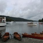 Bowness on shore