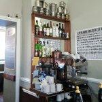 The amazing Baltic Fleet Pub.