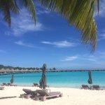 Zdjęcie The St. Regis Bora Bora Resort