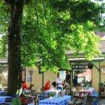 Restaurant Onassis Foto