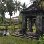 Foto de Hyatt Regency Yogyakarta