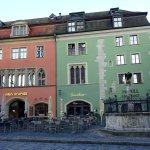 Photo de The Kaiserhof Hotel