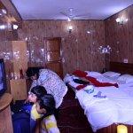 Photo de Hotel Caravan Sarai
