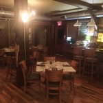dining Area & Bar - Tin MIll, Uxbridge ON