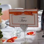 Wedding reception at the Pinkuah Arms Pentlow