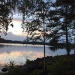 local lake view