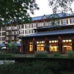 Lindner Park-Hotel Hagenbeck Foto