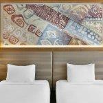 Twin Guestroom Beds