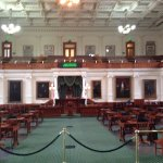 Texas State Capital in Austin