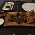 ภาพถ่ายของ Le Taj Fine Indian Food