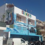 Photo of Hostal Giramundo Ibiza