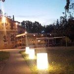 Chalet du Parc