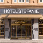 Photo de Hotel Stefanie