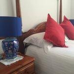 Alhambra Hotel Foto