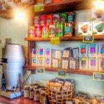 Kahvi Charlotta Foto