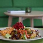 Zdjęcie Laxa Restaurant