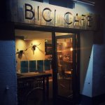 A warm welcome to Bici Cafe
