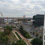 Photo de Berlin Hauptbahnhof